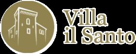 Villa il Santo